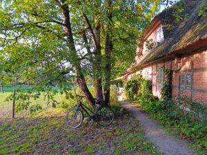 idyllisches Seminarhaus